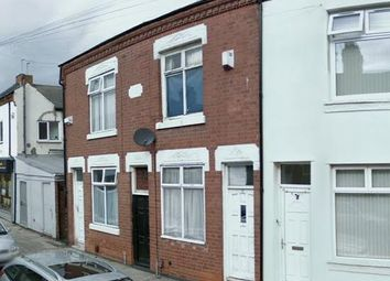 Thumbnail 3 bed terraced house to rent in Cossington Street, Belgrave, Leicester