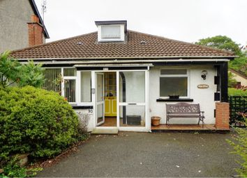 Thumbnail 3 bed detached bungalow for sale in Donaghadee Road, Bangor