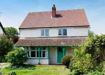 Thumbnail 3 bed detached house for sale in Brooklyn Avenue, Goring-By-Sea, Worthing