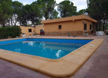 Thumbnail 4 bed finca for sale in Bocairent, Valencia, Spain