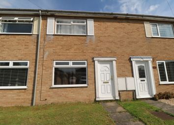 Thumbnail 2 bed town house for sale in Chapel Street, Epworth, Doncaster