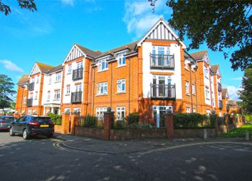 Thumbnail 1 bed flat for sale in 83 High Road, West Byfleet, Surrey