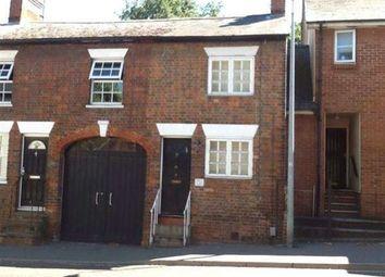 Thumbnail 2 bed cottage to rent in Debden Road, Saffron Walden