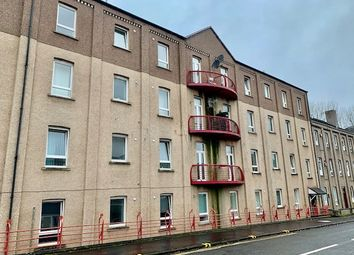 Thumbnail 1 bed flat for sale in Dakala Court, Wishaw