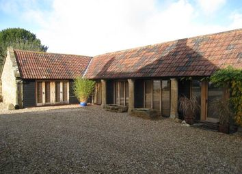 Thumbnail 2 bed barn conversion to rent in Thorne, Yeovil
