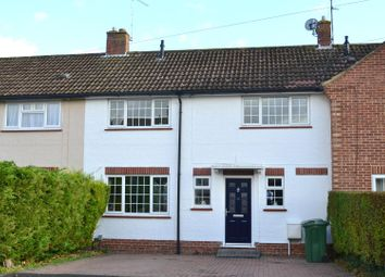 Thumbnail 3 bed property for sale in Hill Close, Newbury