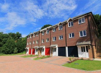 Thumbnail Town house for sale in 7, Wartling Gardens, St Leonards On Sea