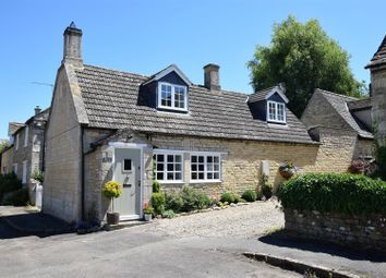 Thumbnail 2 bed property for sale in Well Cross, Edith Weston, Rutland