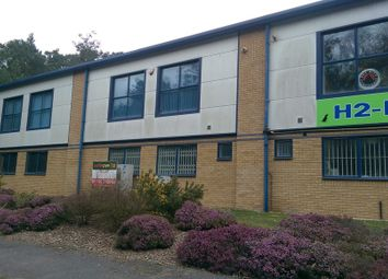Thumbnail Office to let in Blackhill Road, Holton Heath Trading Park, Poole