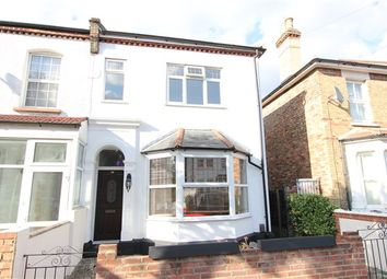 Thumbnail 3 bed semi-detached house for sale in Saxon Road, South Norwood
