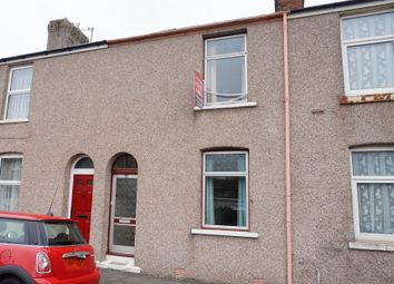 Thumbnail 2 bed terraced house for sale in 51 Chester Street, Barrow In Furness, Cumbria