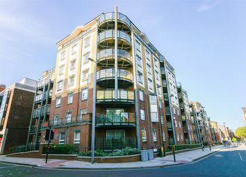 Thumbnail 2 bed flat to rent in Goldsmiths Court, 2 Briton Street, Southampton