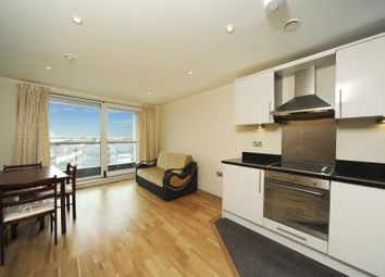 Thumbnail 1 bed flat to rent in Raphael House, 250 High Road, Ilford, Essex