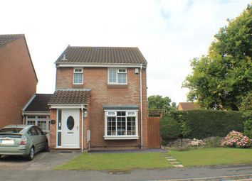 Thumbnail 3 bed detached house for sale in Clevedon, North Somerset