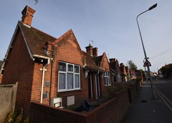 Thumbnail 1 bed end terrace house to rent in Military Road, Colchester
