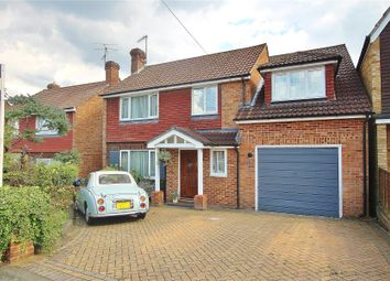 Thumbnail 5 bed detached house for sale in St Johns, Surrey