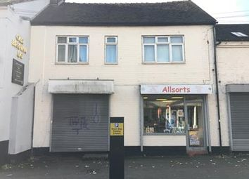 Thumbnail Retail premises to let in 43 Bridge Street, Newcastle-Under-Lyme