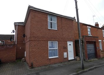 Thumbnail 1 bed maisonette for sale in Howard Street, Gloucester