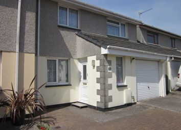 Thumbnail 3 bedroom semi-detached house for sale in Crun Melyn Parc, Hayle