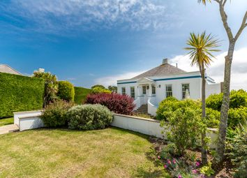 Thumbnail 4 bedroom detached house for sale in 79 Hautes Falaises, St. Peter Port, Guernsey