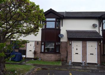 Thumbnail 2 bed flat for sale in Griffin Park Court, Porthcawl