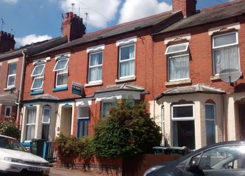 Thumbnail 5 bedroom detached house to rent in Kensington Road, Earlsdon, Coventry