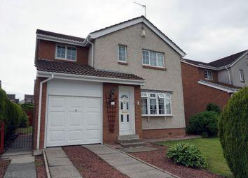 Thumbnail 4 bed detached house for sale in Blackadder Place, Gardenhall, East Kilbride