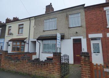 Thumbnail 3 bed terraced house for sale in Church Lane, Ravenstone, Coalville