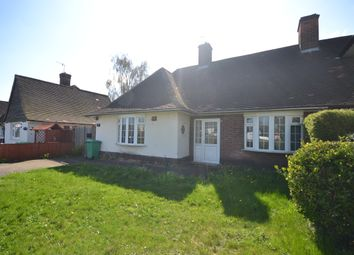 Thumbnail 3 bed semi-detached bungalow to rent in Middleton Boulevard, Wollaton, Nottingham