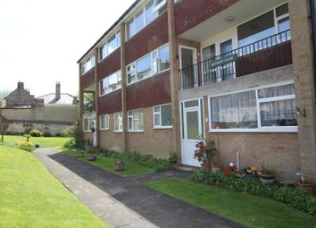 Thumbnail 3 bed flat for sale in Waverley Court, Thetford, Norfolk