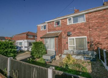 Thumbnail 5 bed semi-detached house for sale in Gonville Road, Gorleston, Great Yarmouth