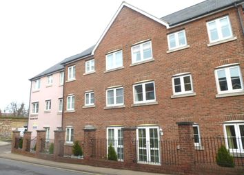 Thumbnail 1 bedroom flat for sale in Fish Hill, Royston