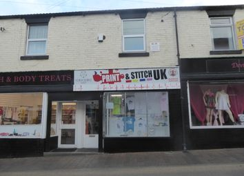 Thumbnail Retail premises to let in Sagar Street, Castleford