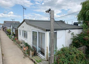 Thumbnail 2 bed detached house for sale in 11 Tower Estate, Point Clear Bay, Clacton-On-Sea, Essex