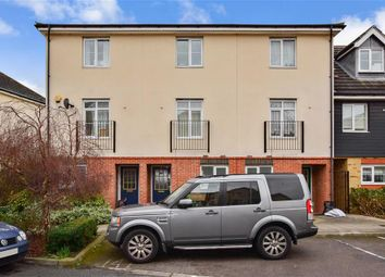 Thumbnail 3 bedroom terraced house for sale in Blackthorn Road, Ilford, Essex