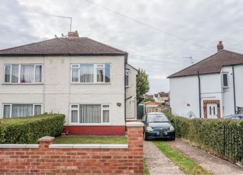 Thumbnail 3 bedroom semi-detached house for sale in Sundon Park Road, Luton