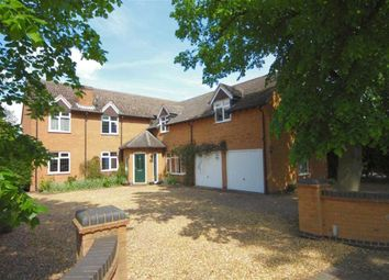 Thumbnail 6 bed detached house for sale in The Ridings, Rothley, Leicester, Leicestershire