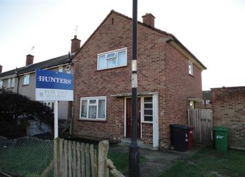 Thumbnail 2 bed end terrace house for sale in Belmont Road, Slough, Berkshire