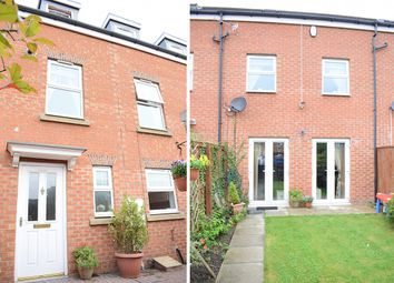 Thumbnail 3 bedroom town house for sale in Stockton Road, Hartlepool