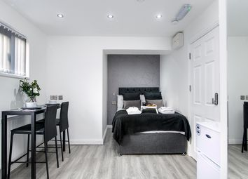 Thumbnail 2 bed shared accommodation to rent in Coney Green Drive, Birmingham