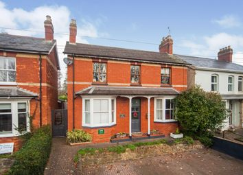 4 bed detached house for sale in Hamilton Road, Taunton TA1