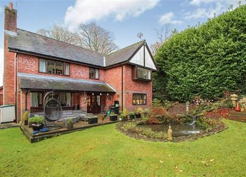 Thumbnail 5 bed property for sale in Stricklands Lane, Preston