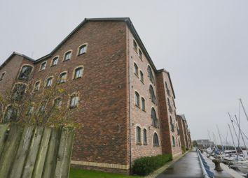 Thumbnail 1 bed duplex for sale in James Watt Way, Greenock