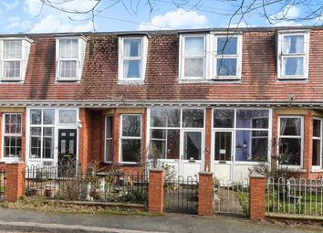 Thumbnail 3 bed terraced house for sale in Alexandra Terrace, Llandrindod Wells