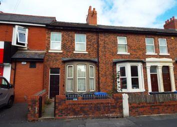 Thumbnail 2 bedroom terraced house for sale in Elizabeth Street, Blackpool, Lancashire