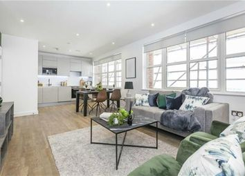 Thumbnail 1 bed flat to rent in 7 Maritime Street, Canada Water, London