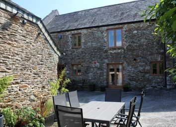 Thumbnail 4 bed barn conversion for sale in Ware Hill, Ugborough, Ivybridge