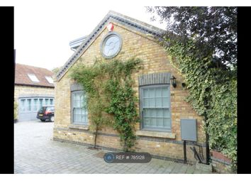 Thumbnail 2 bed detached house to rent in Studio Mews, Addlestone