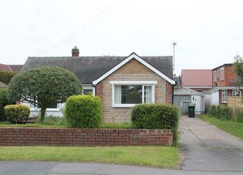 Thumbnail 2 bed bungalow to rent in Fox Lane, Thorpe Willoughby, Selby