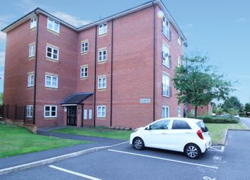 Thumbnail 2 bed flat for sale in Heyesmere Court, Liverpool, Merseyside